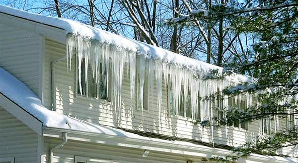 Gutter Ice Dam Prevention: Quick Checklist