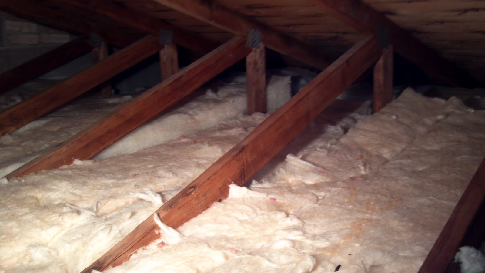 Inspect and Replace your Insulation